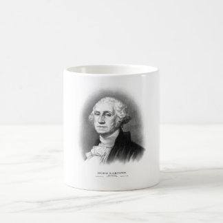 Caneca De Café George Washington