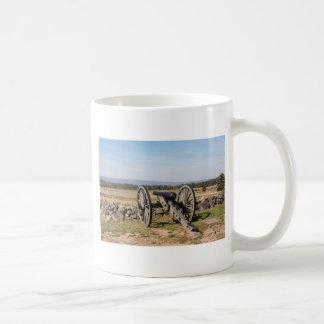 Caneca De Café Gettysburg: Uma ideia da carga de Pickett