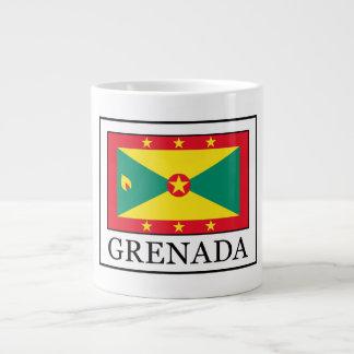Caneca De Café Gigante Grenada