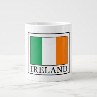 Caneca De Café Gigante Ireland
