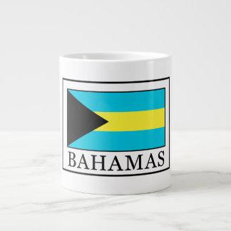 Caneca De Café Grande Bahamas