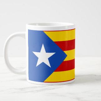 Caneca De Café Grande Catalogne