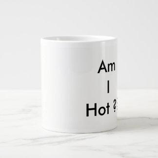 Caneca De Café Grande copo de café com citações