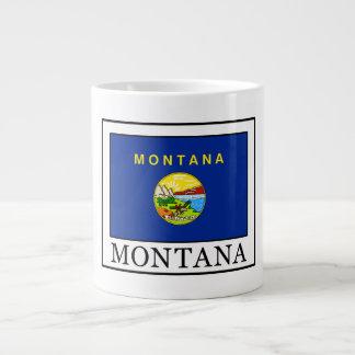 Caneca De Café Grande Montana