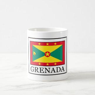 Caneca De Café Grenada