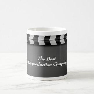Caneca De Café Grupo do aplauso do filme