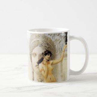 Caneca De Café Gustavo Klimt