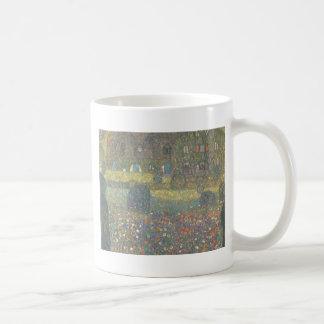 Caneca De Café Gustavo Klimt - casa de campo pela arte de