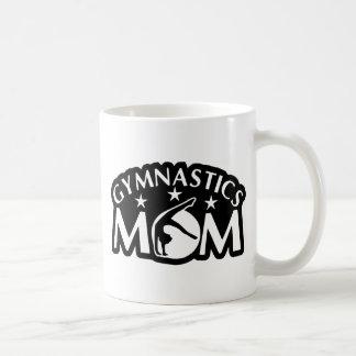 Caneca De Café Gymnastics_Mom