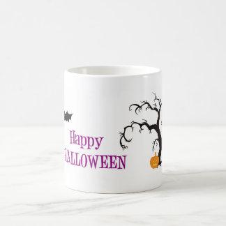 Caneca De Café Halloween