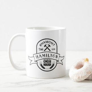 Caneca De Café Hamilton