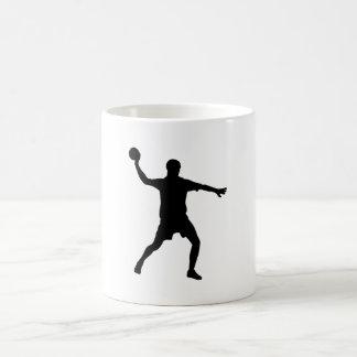 Caneca De Café Handball