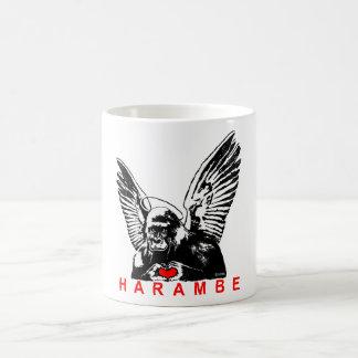 Caneca De Café Harambe