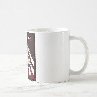 Caneca De Café Herança americana