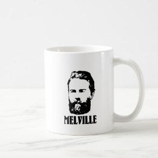 Caneca De Café Herman Melville