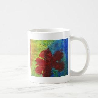 Caneca De Café hibiscus