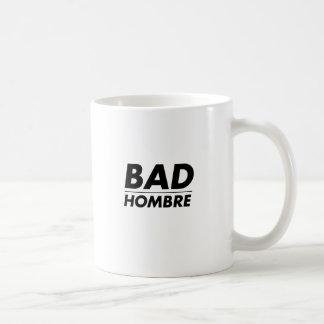 Caneca De Café Hombre mau