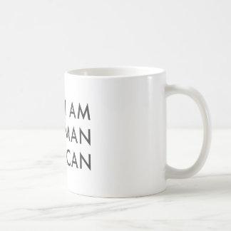 Caneca De Café Homem que pode agredir