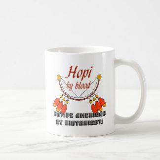 Caneca De Café Hopi