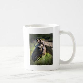 Caneca De Café Horse_5483