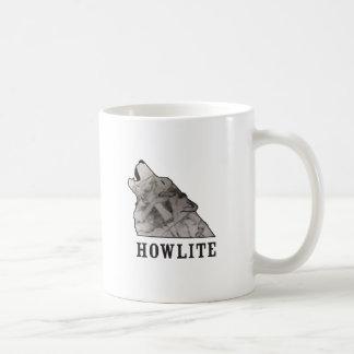 Caneca De Café howlite.ai