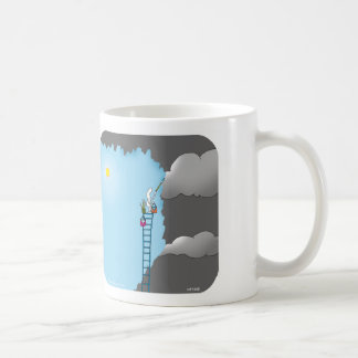 "Caneca De Café HP1548, de ""o planeta Harold"", ""coisas obterá"