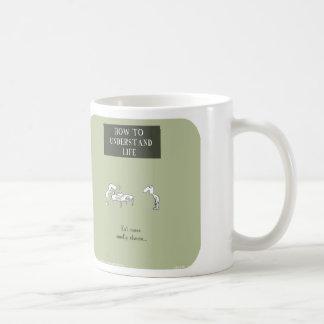 "Caneca De Café HP5149, de ""o planeta Harold"", vida, queijo smelly"