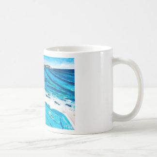 Caneca De Café Iceberg de Bondi (18 de fevereiro)
