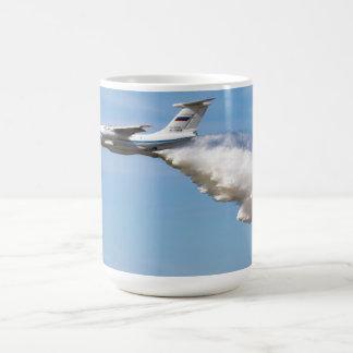 Caneca De Café Il-76MD cândido