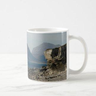 Caneca De Café Ilha do céu