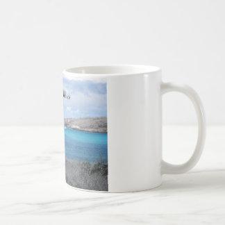 Caneca De Café Ilhas Galápagos