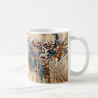Caneca De Café Ilusão de Wonderous
