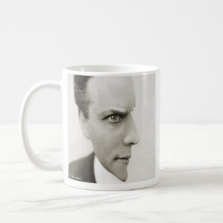 Caneca De Café Ilusão óptica de Houdini