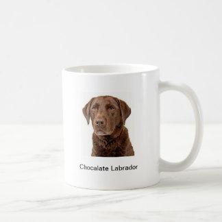 Caneca De Café Imagens de Labrador