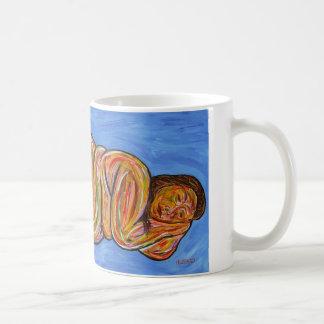 """Caneca De Café Impressão do copo de café de """"Venus"""" por Thurman"""