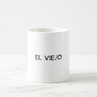 CANECA DE CAFÉ IMPRESSÕES CUBANAS