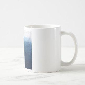 Caneca De Café Índigo minimalista da aproximação 2