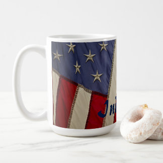 Caneca de café indivisível