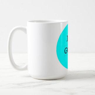 Caneca De Café Inoxidável roube o copo