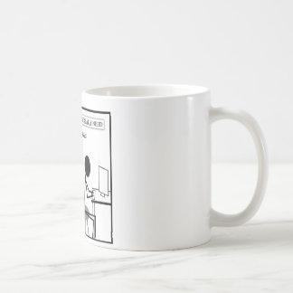 Caneca De Café Inspiração