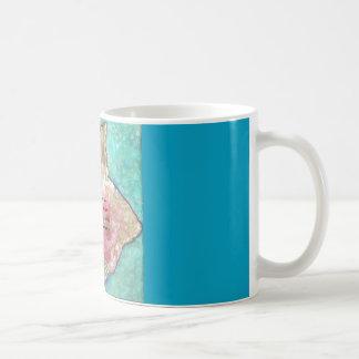 Caneca De Café Inspiração do escudo do mar