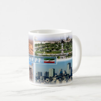 Caneca De Café IR Irã -