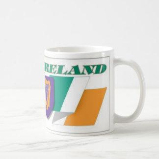 Caneca De Café Ireland