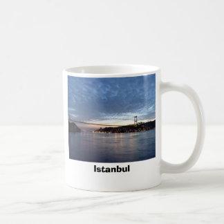 Caneca De Café Istambul, Istambul