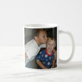 Caneca De Café Isto é para minha mamã