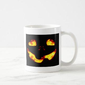 Caneca De Café Jack de queimadura