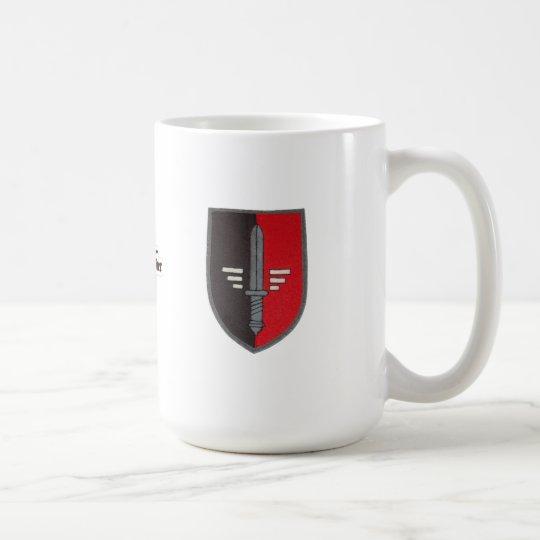 Caneca De Café Jagdgeschwader 52 Mug