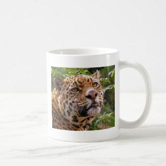 Caneca De Café Jaguar inquisidor