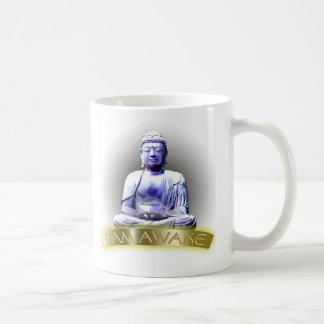 Caneca De Café Java Buddha