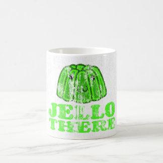 Caneca De Café Jello afligido lá